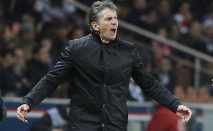 Soton obrće smer - Umesto Fontea stiže fudbaler Liverpula?!