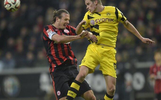 Bender veran Borusiji iz Dortmunda