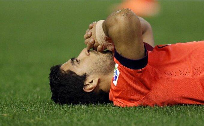 """Suarez se opametio, sada je """"fini dečko"""" na terenu?"""