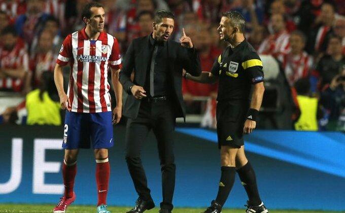 Koliko su suspendovani Simeone i Alonso?