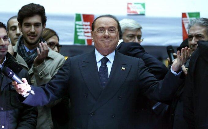 Don Silvio je ovo i zaslužio!