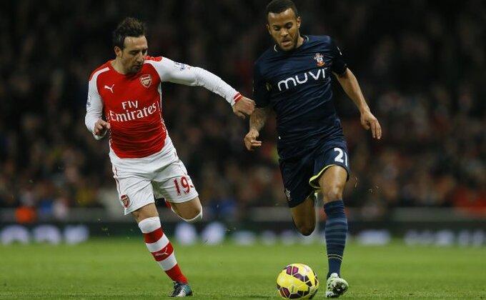 Oglasio se Kazorla, dobre vesti za Arsenal