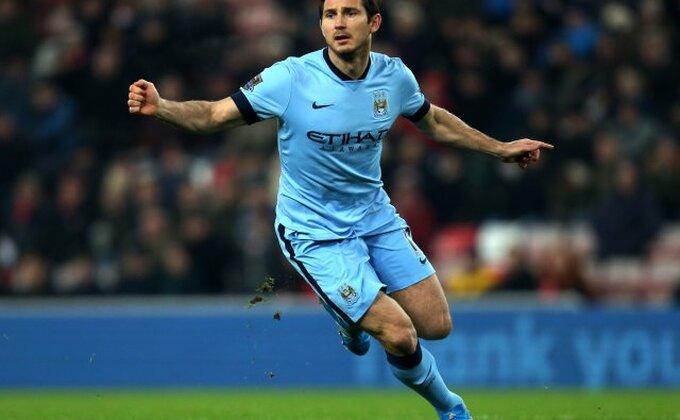 Lampard ostaje u Sitiju!