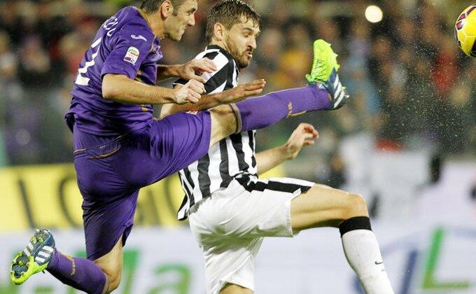 """Dosada na """"Frankiju"""", Fiorentina i Juve uzeli po bod"""