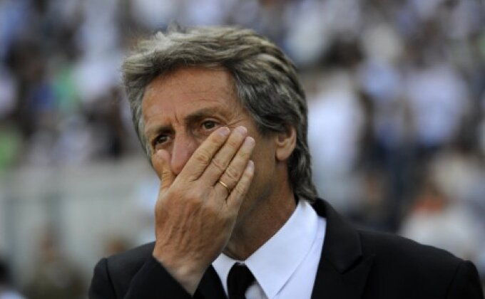 Velika drama u Portugaliji - Sporting ispustio tri gola prednosti!