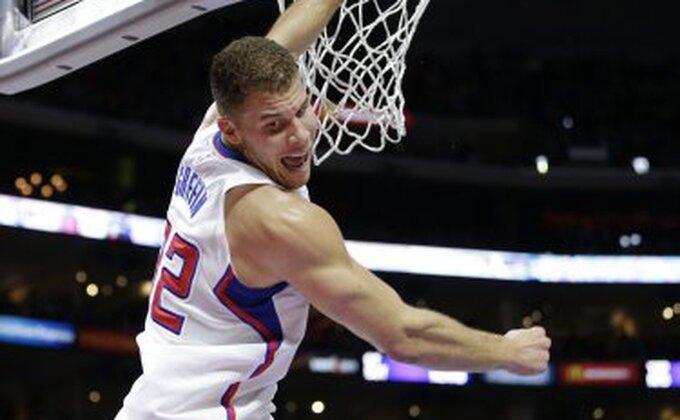 NBA top 10 - Blejk Grifin u glavnoj ulozi