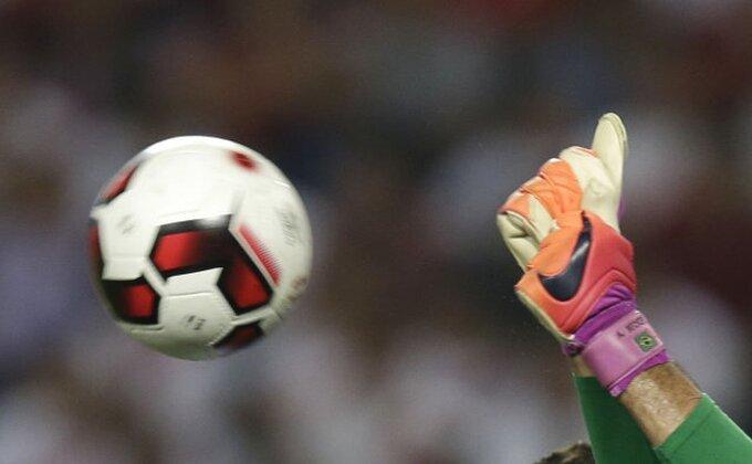 AKN - Ludi golman Senegala je na NAJGLUPLJI način trošio vreme