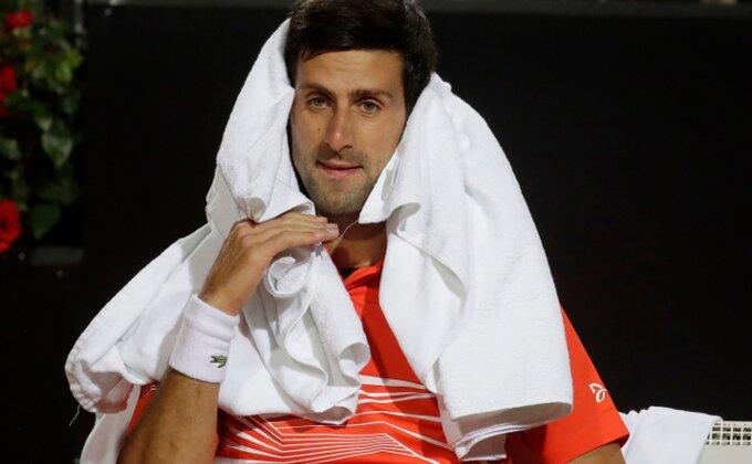Novak dobio rivala na startu Rolan Garosa, u četvrtfinalu moguć srpski derbi!