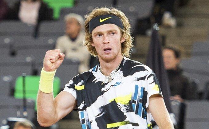 Rubljov osvojio titulu u Hamburgu