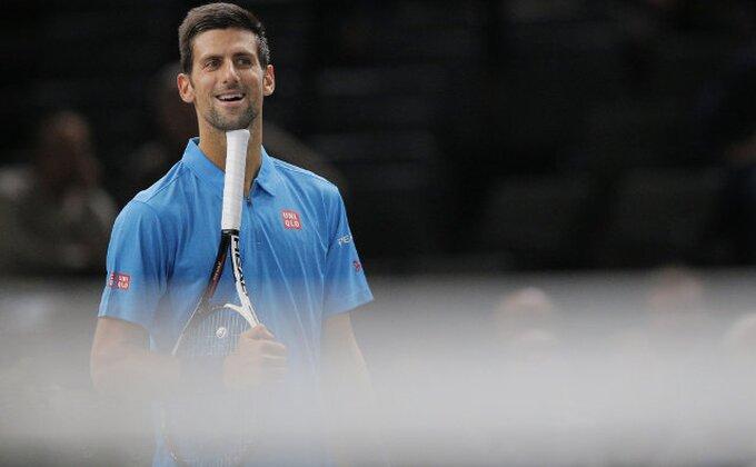 Čilić zaustavio Novaka u Parizu, Britanca deli korak od prvog mesta!
