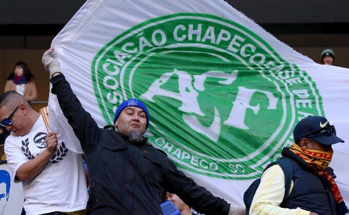Šapekoense 4. aprila kreće po prvi trofej od velike tragedije