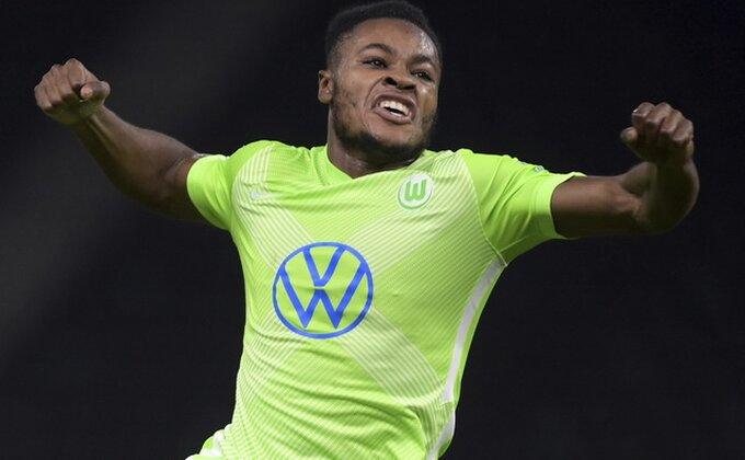 Zelena ludnica, osam golova u Volfsburgu!