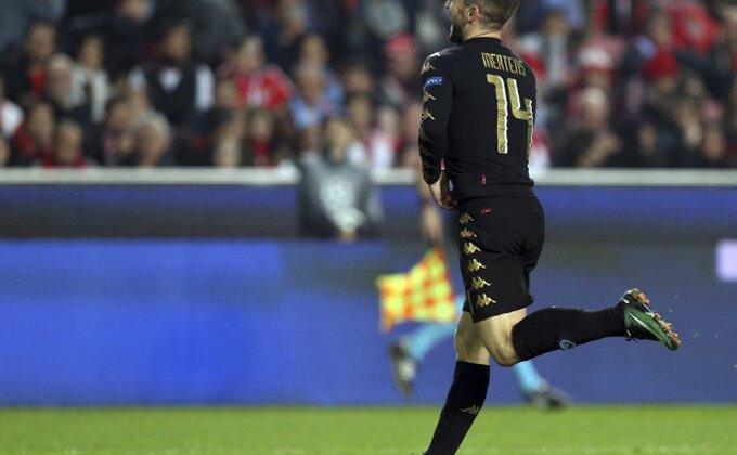 ''Zlatni džoker'' Žiru probudio nadu Arsenalu, Mertens ''zapalio'' Napulj!