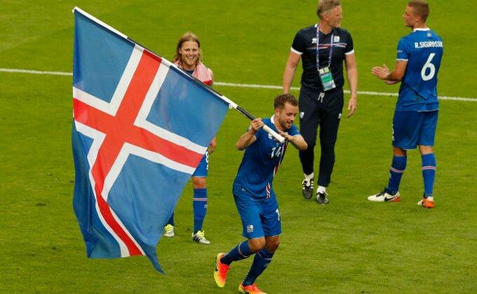 Island najavio diplomatski bojkot Mundijala u Rusiji!