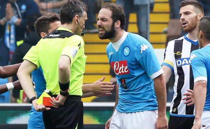Kraj borbe za 'Skudeto' - Napoli bez najboljeg na četiri utakmice!?