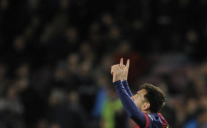 Ako može 'on', može i Mesi - Barsa razbila Espanjol!