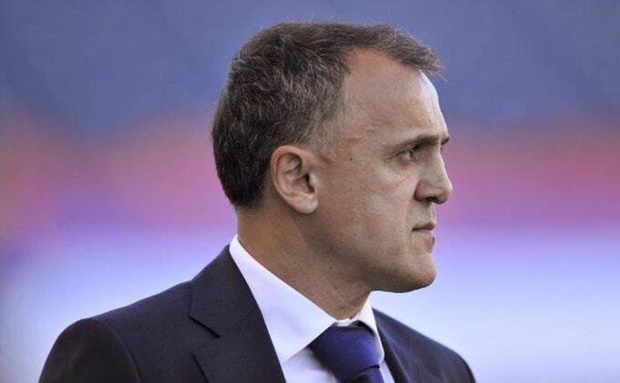 """Drulović: """"Možemo do pozitivnog rezultata"""""""