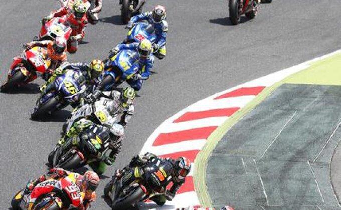 Moto GP - Markes opet pobedio u Indijanapolisu!