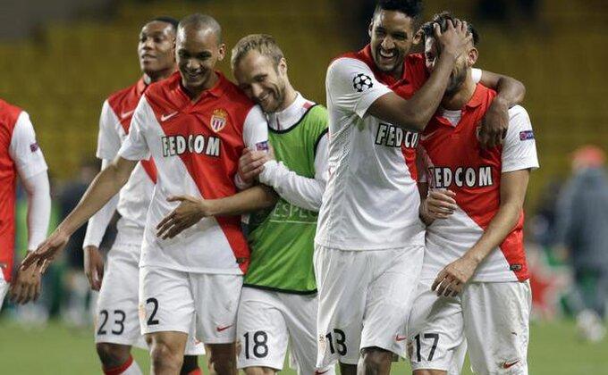Liga 1 - Monako melje sve pred sobom