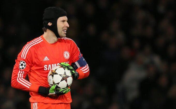 Kraj sage - Čeh je novi član Arsenala!