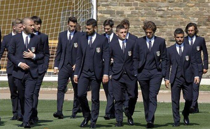 Sad smo sigurni, Italija će stići daleko na Mondijalu!