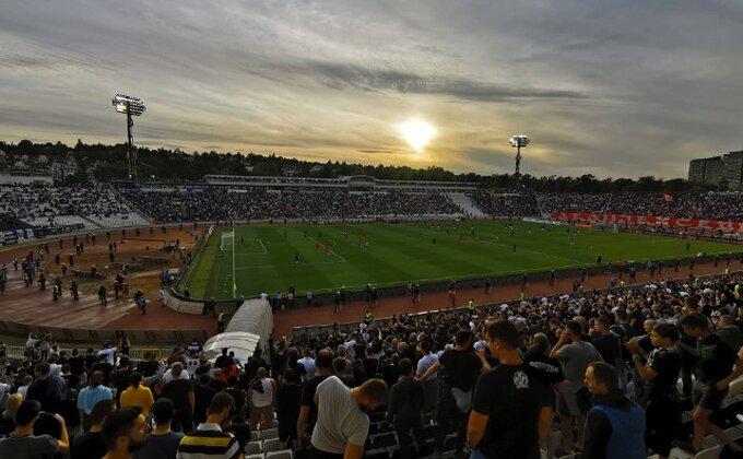Koliko će Partizan inkasirati od prodaje ulaznica?