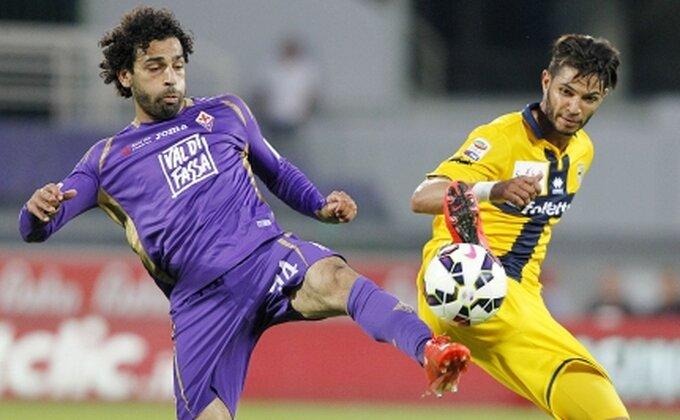 Šta će odliučiti Salah?