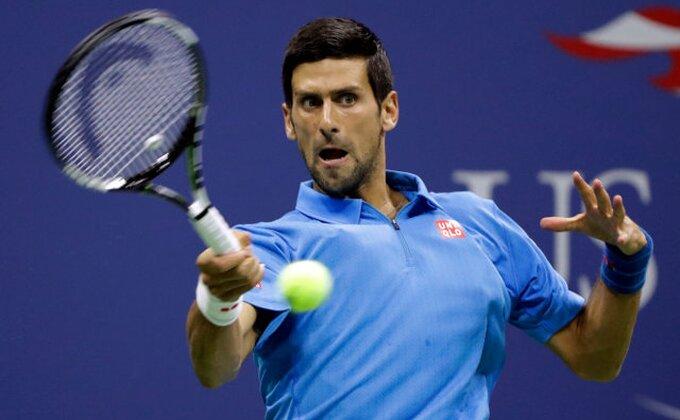 Neverovatno - Još jedna predaja, Nole u osmini finala US Opena!