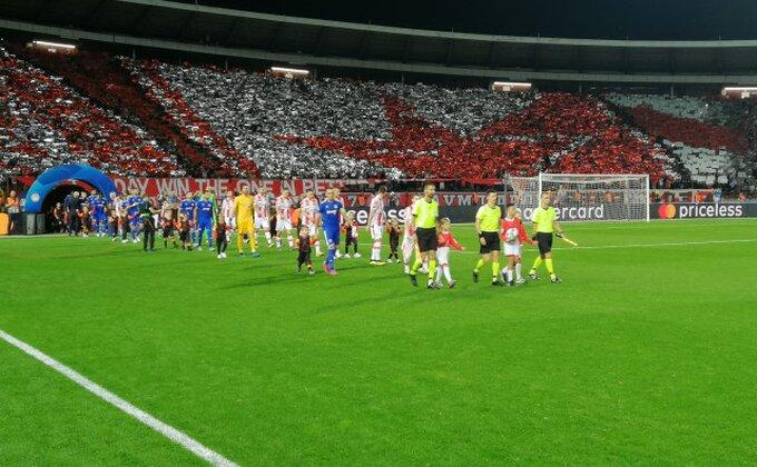 Koeficijenti - Koliko ovo znači za srpski fudbal, Hrvatima dišemo za vrat! Partizane, sad se pokaži!