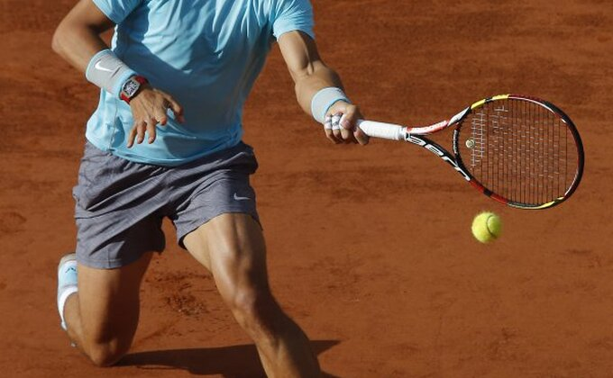 RG - Nadal i Marej u polufinalu, šta se desilo sa Fererom?