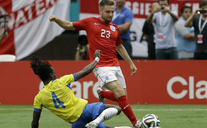 Englezi samo do remija protiv Ekvadoraca