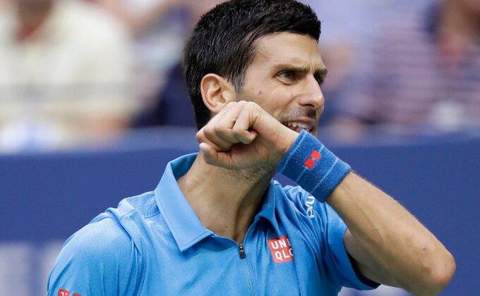 ATP - Novak i dalje daleko ispred svih, pad Lajovića