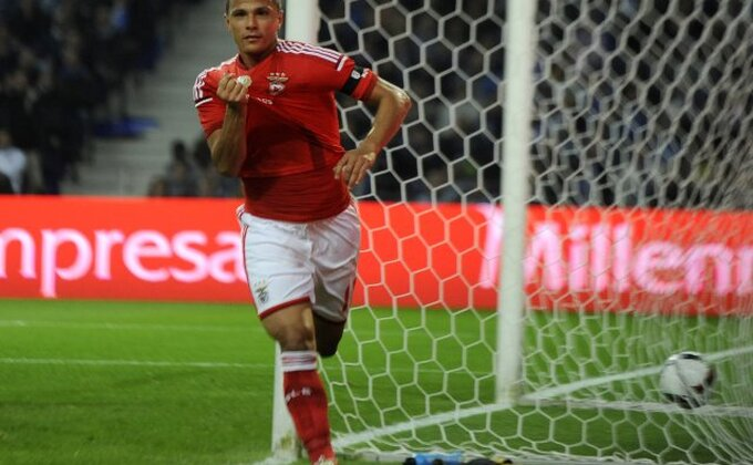 Porto nemoćan pred najvećim rivalom! Lima junak derbija!