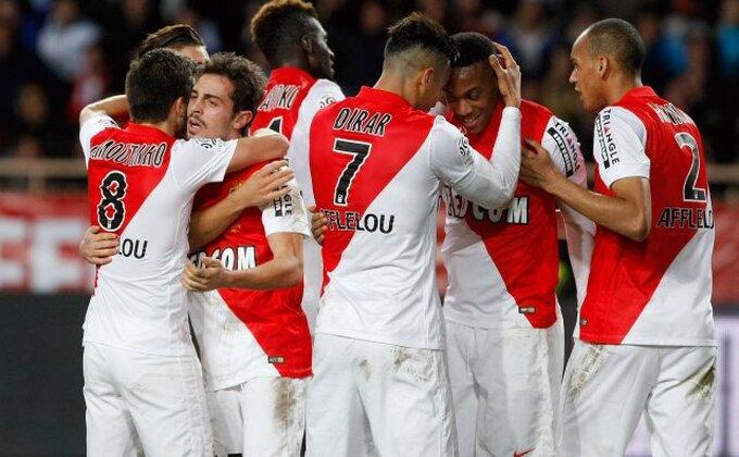 Liga 1 - Monako u seriji!