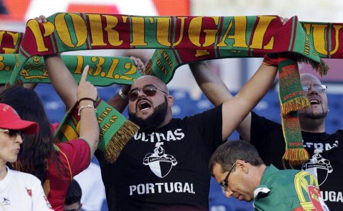 Od driblinga ove Portugalke će vam zastati dah