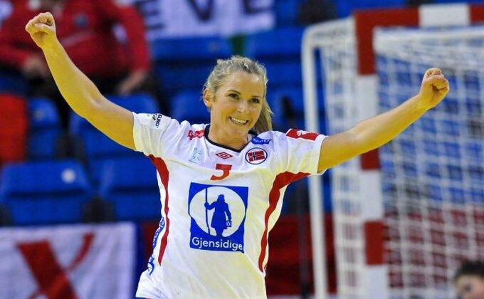 Norvežanke u finalu!