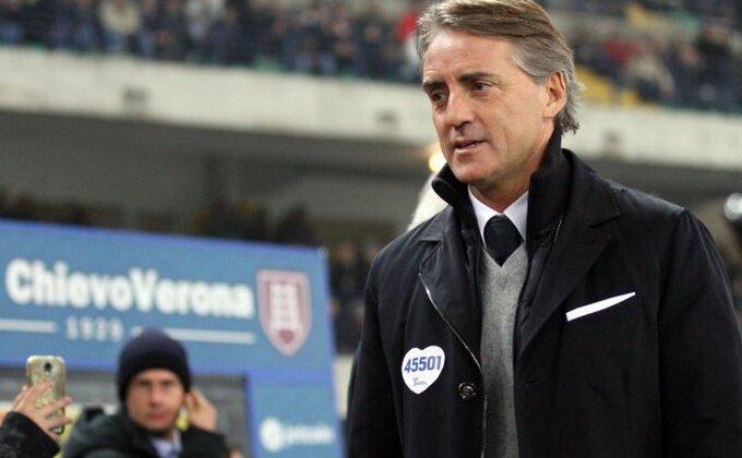 Sin bivšeg hrvatskog reprezentativca potpisao za Inter!