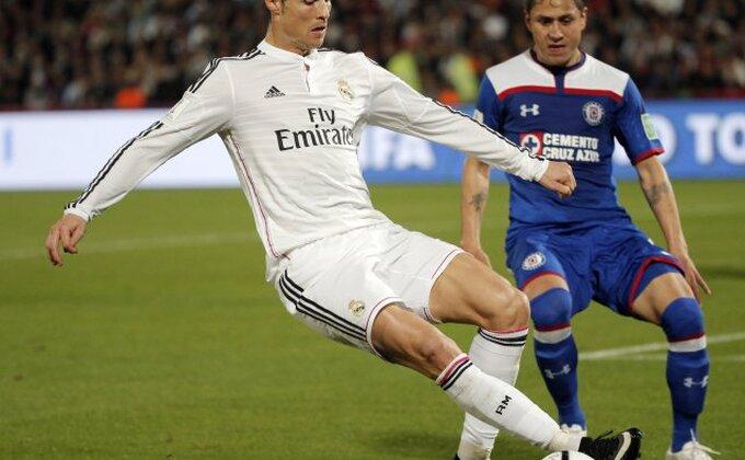 """Ronaldo: """"Možemo još bolje!"""""""