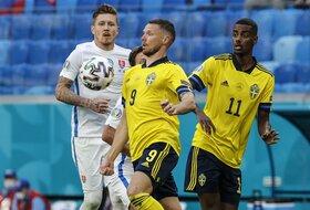 Švedska stigla do prve pobede, moglo je uz više golova