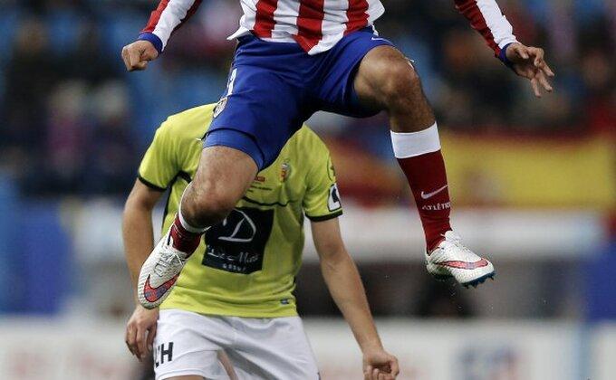 Rat Porta i Benfike oko napadača Atletiko Madrida!