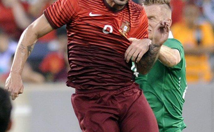 """Dan koji nijedan igrač ne voli - Portugalski """"bombarder"""" otišao u penziju!"""