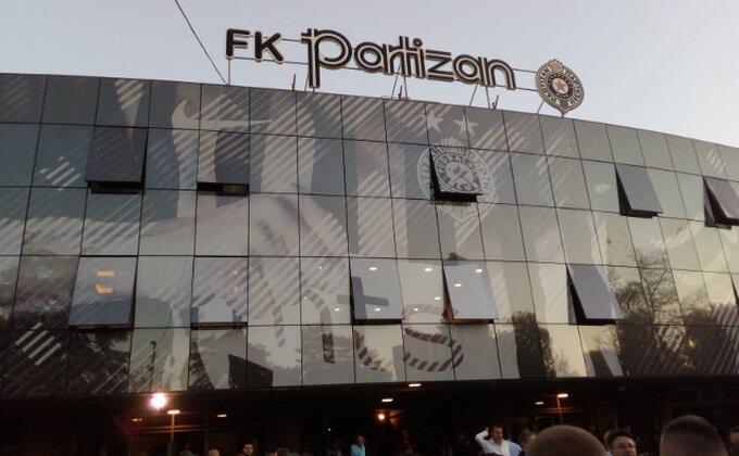 Nije moglo bez reakcije iz Partizana, ''aplauz'' FSS-u i poruka podrške nesuđenom pojačanju