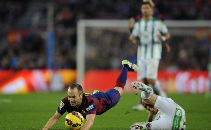 Luiz i Inijesta - Da li su zaslužili mesto u najboljih 11?