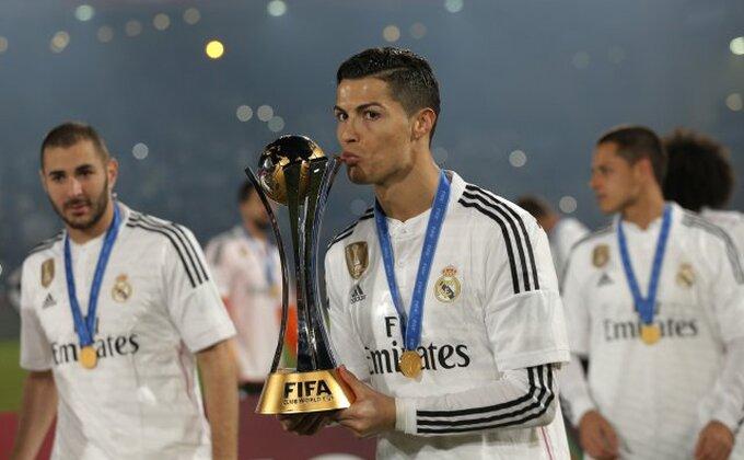 Ronaldo vs Platini - Kulminacija!