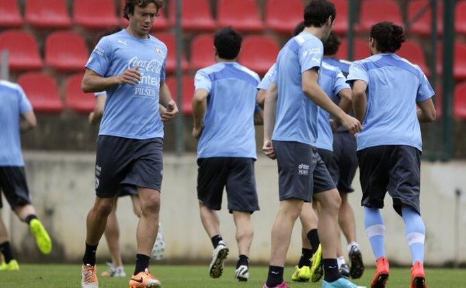 """Lugano: """"Suarez nije ugrizao Kjelinija!"""""""