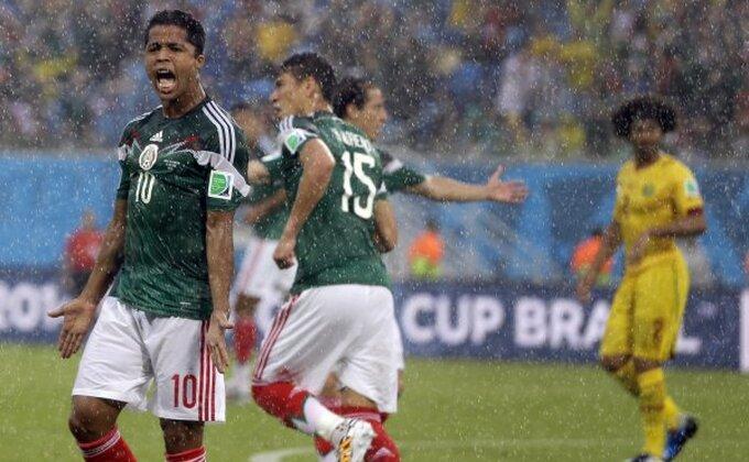Meksikanci: ''Da zagorčamo život Brazilcima!''