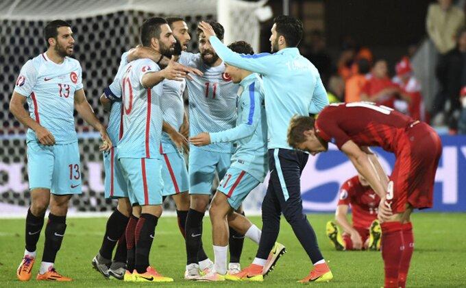 Turska - Bili su najslabija reprezentacija, sada mogu daleko!