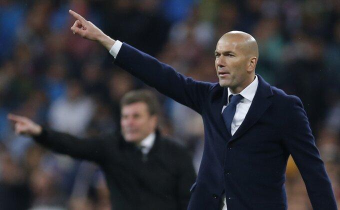 Ronaldo i Zidan - Ima li boljeg dokaza da je sukob okončan?
