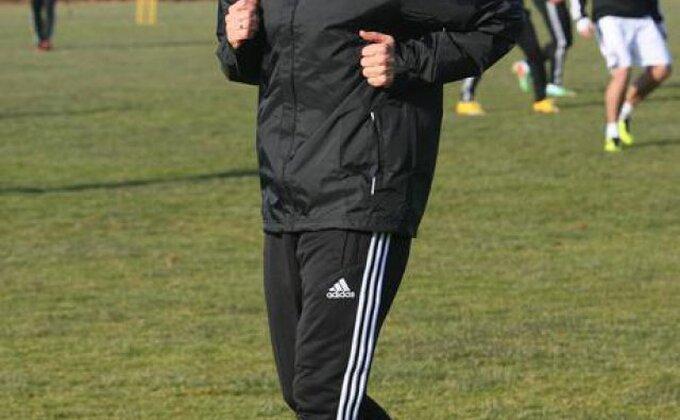 Liga šampiona pre transfera!