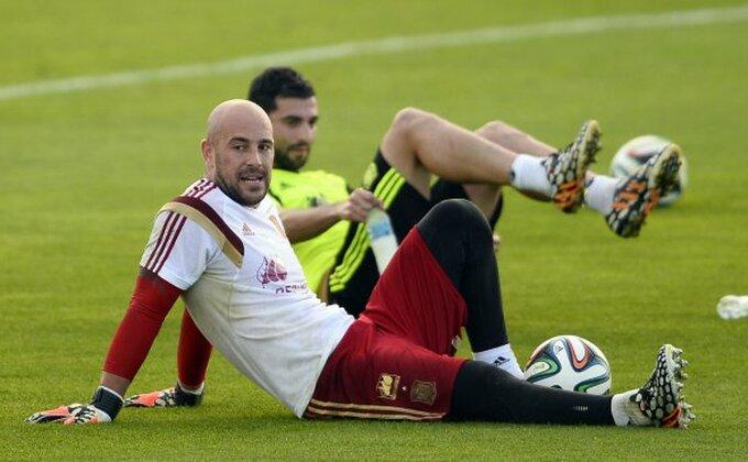 Pepe Reina na golu, Boaći u napadu za idealan prelazni rok?
